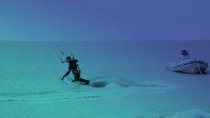 Ecole kitesurf vendée