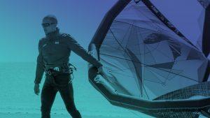 Moniteur ecole kitesurf vendée