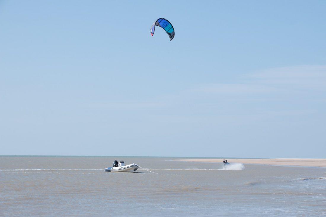 Site école kitesurf vendée 1