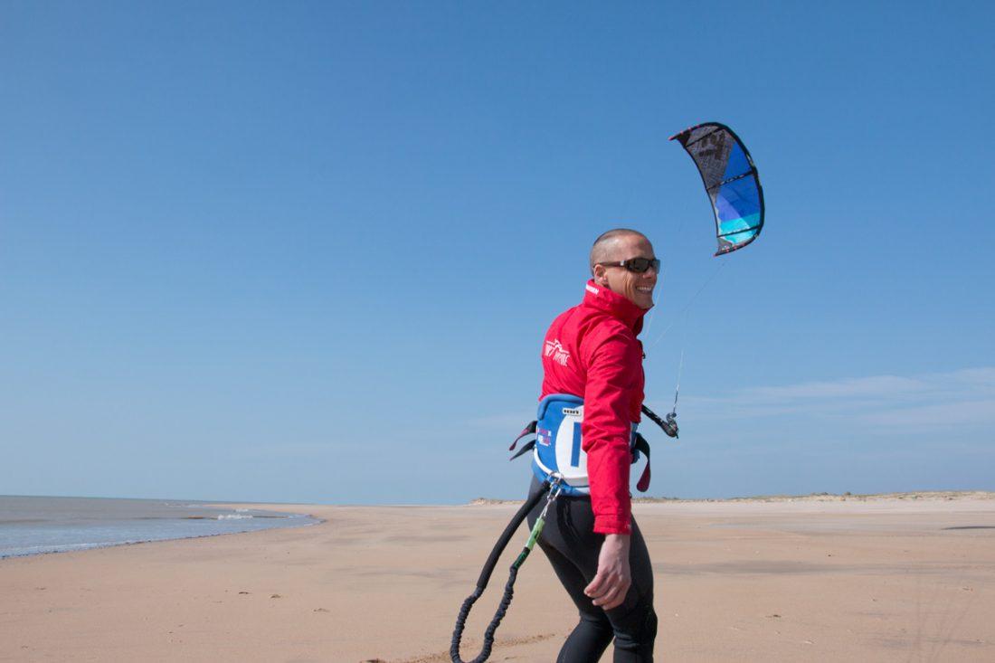 Site école kitesurf vendée 5